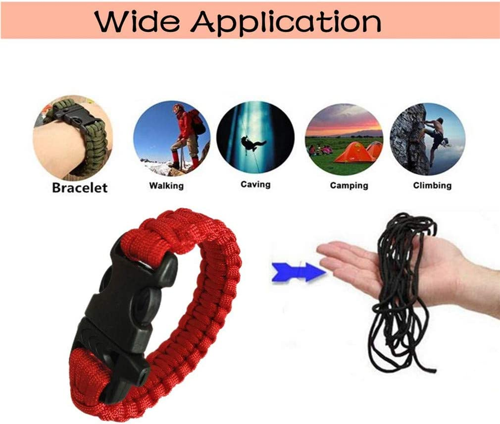Tactical Combat Outdoor Accessories for Camping Outdoor Activity by TheBigThumb