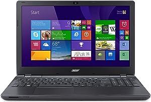 Acer Aspire E 15 E5-521-63AL 15.6-Inch Laptop (Midnight Black)