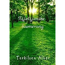 Tsjetsjenske boomerang (Norwegian Edition)