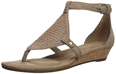 2c69963b27b Koolaburra by UGG Women's W Briona Wedge Sandal