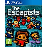 The Escapists [PlayStation 4, PS4]
