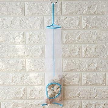 Sunnyday Bolsa de plástico Dispensador Malla Bolsas de ...