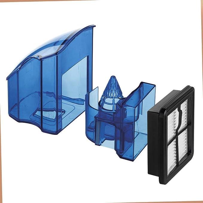 Aspirador de colchón | Aspirador de Ácaros | Luz Ultravioleta e Iones | Desinfectante de Colchones | Desinfectante de textiles | Modelo Original | ÚLTIMAS UNIDADES: Amazon.es: Hogar