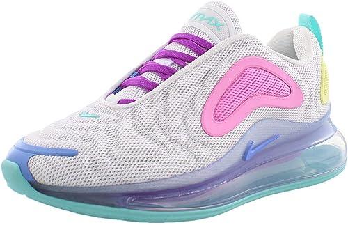 Amazon Com Nike Air Max 720 Womens Shoes Road Running