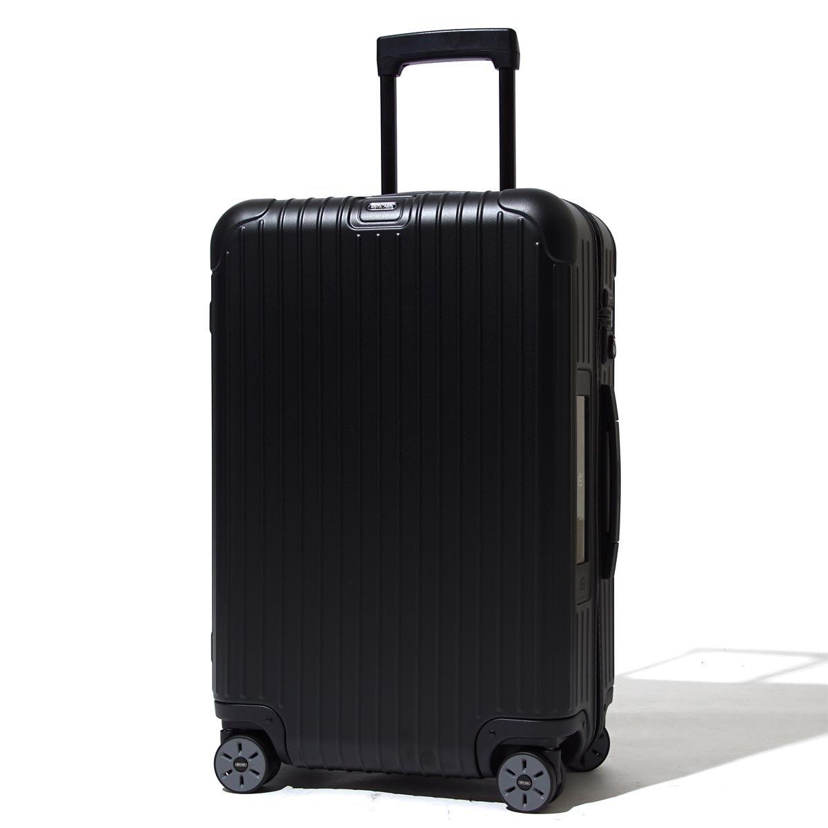 (リモワ) RIMOWA スーツケース 電子タグ仕様 SALSA 63 E-TAG MULTIWHEEL サルサ 63L [並行輸入品] B0748CWDSJ