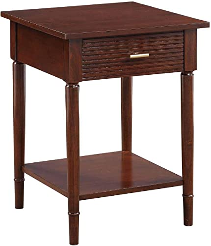 Convenience Concepts Amy End Table