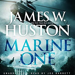 Marine One Audiobook