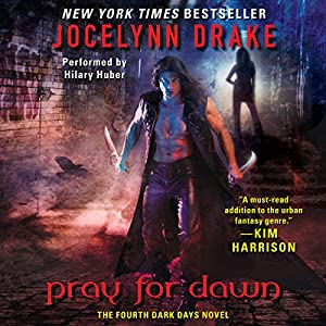 Pray for Dawn Audiobook