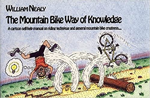 Unconscious Competence and The Mountain Bike Way of Knowledge - by William Nealy