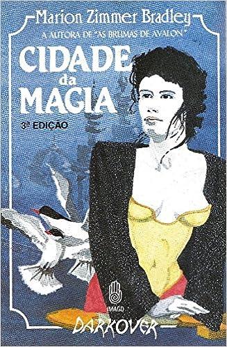 Cidade da Magia | Amazon.com.br