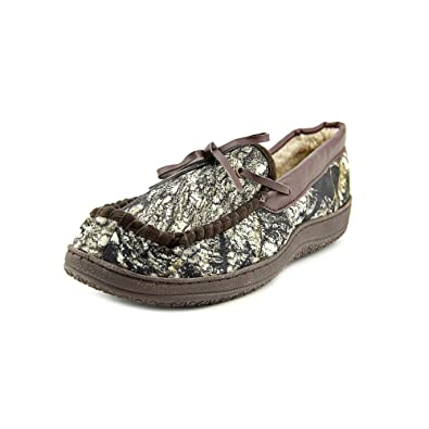 cheap sale pre order Itasca Sportsman Men's ... Camouflage Moccasin Slippers amazon cheap online jJbfYju