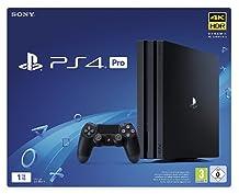 PlayStation 4 Pro – La nostra raccomandazione