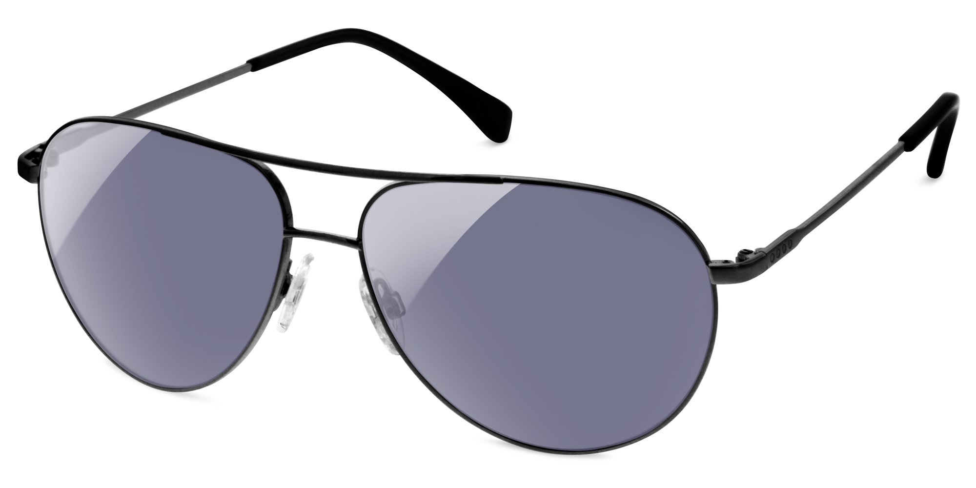04eb4d1687 EnChroma Color Blind Glasses - Atlas Gunmetal Aviator- Cx3 Sun For Deutan  and Protan Color Blindness