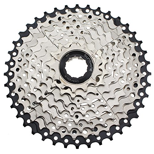 9 Speed Cassette Body - 3