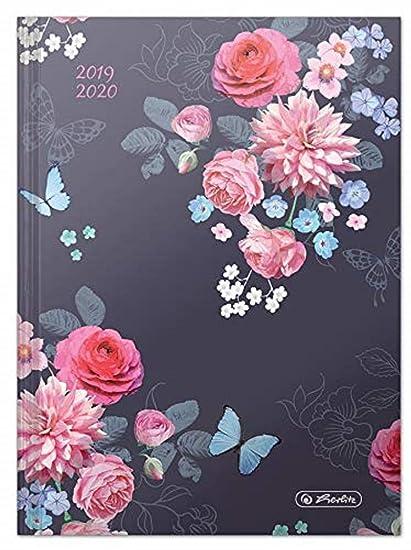 Herlitz 50022601 agenda personal Agenda escolar 2019/2020 ...