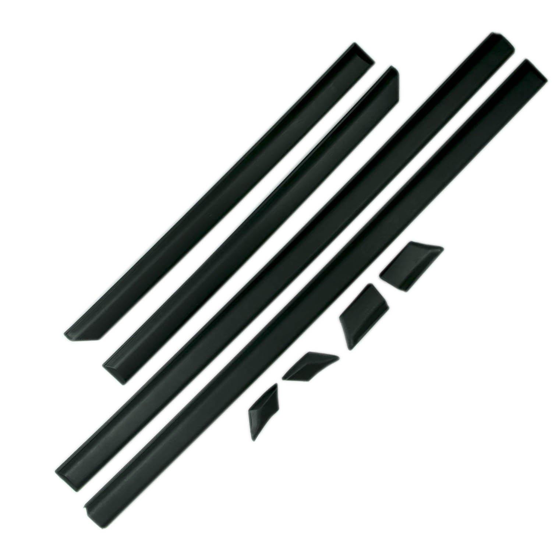 Set di listelli ornamentali e di protezione GEPCO Advanced Technology