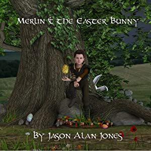 Merlin & the Easter Bunny Audiobook