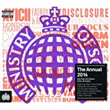 Ministry of Sound: Annual 2014