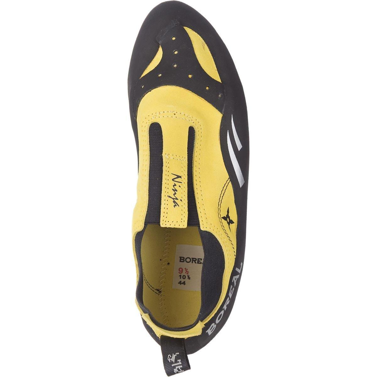 BOREAL Damen Ninja Multisport Indoor Schuhe gelb gelb gelb ae9156