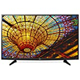 LG 49UH6100 49-Inch 4K Ultra HD Smart LED TV (2016 Model)