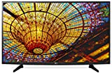 LG Electronics 49UH6100 49-Inch 4K Ultra HD Smart LED TV (2016 Model)