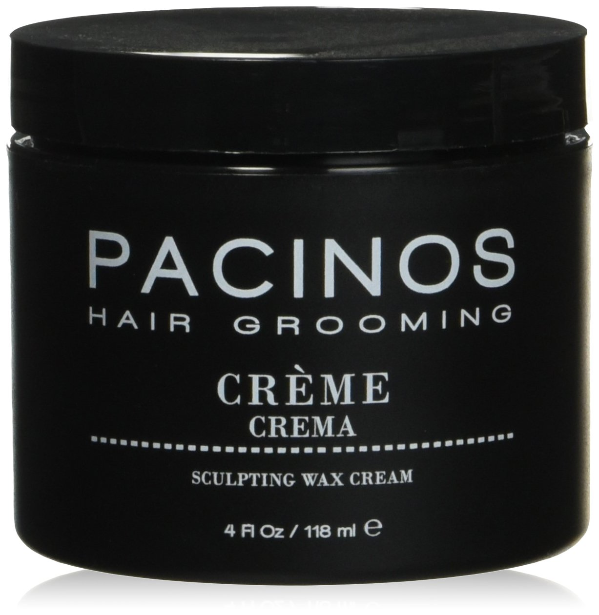 Pacinos Hair Groming Creme 4 Ounce 118 Ml Beauty Pomade Gatsby Urban Dry 30 Gr Styling Gel
