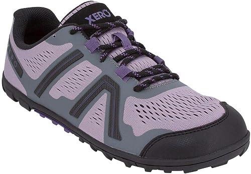 Xero Shoes Mesa Trail - Zapatillas de correr ligeras para mujer ...