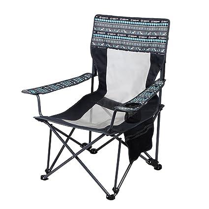 Lounge Chairs Sillas de salón portátiles de Ocio Plegables ...