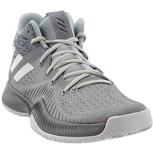 61236b3e65563 Adidas Men s MAD Bounce Basketball Shoe  Amazon.ca  Shoes   Handbags
