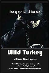 Wild Turkey (Moses Wine Mysteries) Kindle Edition
