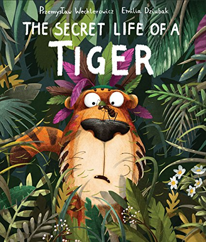 Secret Life of a Tiger