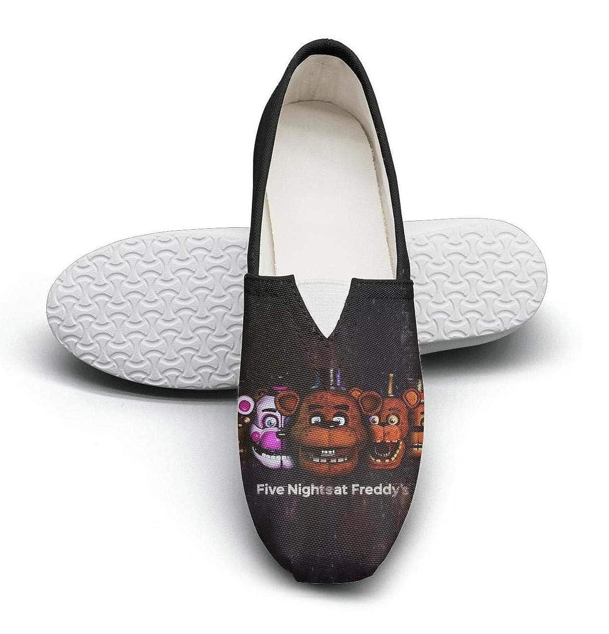 Women Slip on Classic Casual Shoes Sneakers New Skateboard Skate Shoe