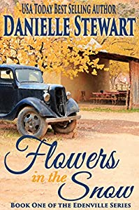 Flowers In The Snow by Danielle Stewart ebook deal