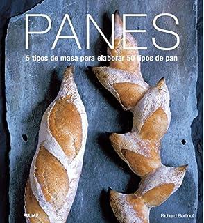 Panes: 5 tipos de masa para elaborar 50 tipos de pan