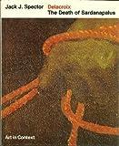Delacroix, Jack J. Spector, 0670266361