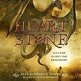 Bargain Audio Book - Heartstone