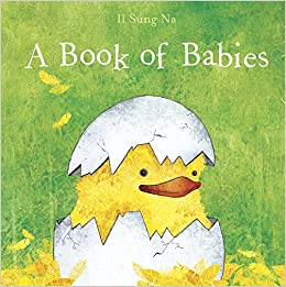 Image result for a book of babies il sung na