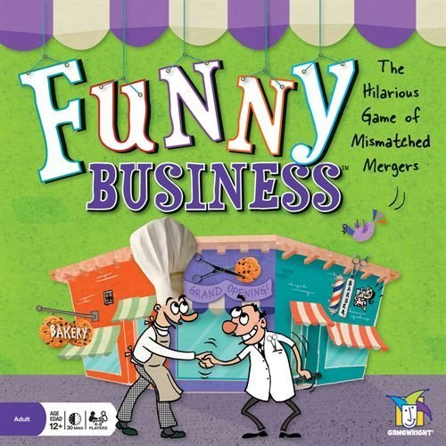 (Funny Business)