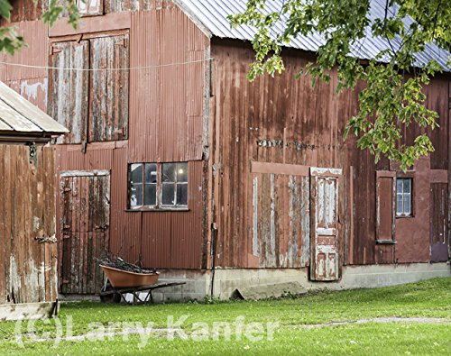 Larry Kanfer Original Photograph
