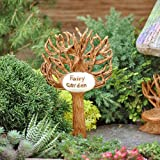 Miniature Fairy Garden Twig Fairy Garden Sign