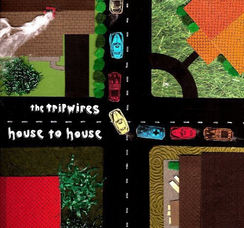 Price comparison product image House to House [Vinyl]