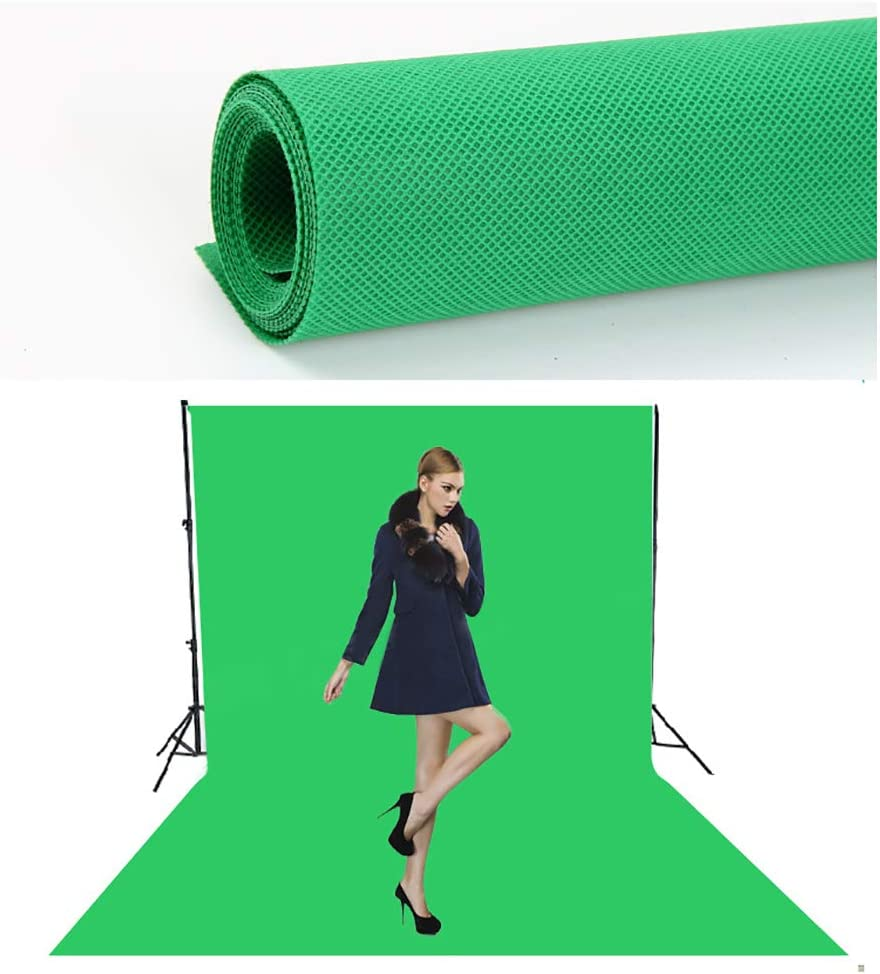 nulala Photography Photo Background Cloth Solid Color Backgrounds for Photography Video Shooting 10 Colors Optional