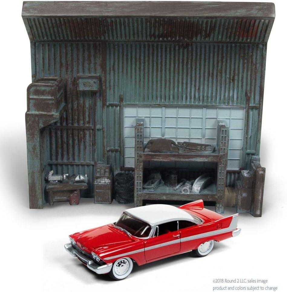 Auto World/ /Auto in Miniatura da Collezione Rosso//Bianco jldr002//_ Christine