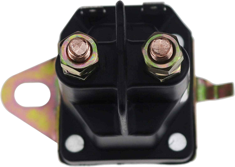 zt truck parts Starter Solenoid 762-1261-211-50 762-1261-211-51 12V 100A 4 Terminals