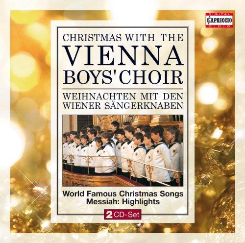 (Christmas with the Vienna Boys Choir)