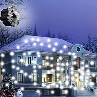 projecteur animation noel excellent lampe de projecteur projection motifs star show lumire avec. Black Bedroom Furniture Sets. Home Design Ideas