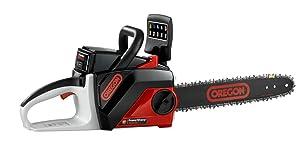 <br /> OREGON CORDLESS 40 Volt MAX CS250-E6