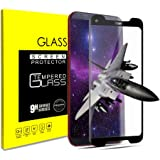 Google Pixel 2 XL Screen Protector, Ultra Clear / Bubble Free / Scratch Resistant / Easy to Install / 9H Hardness / Tempered Glass Screen Protector For Google Pixel 2 XL 2017