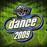 Muchdance 2009