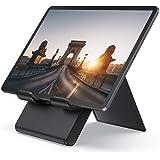 Lamicall Soporte Tablet, Multiángulo Soporte Tablet - Soporte Ajustable para Tablets para 2020 iPad Pro 9.7, 10.2, 10.5…